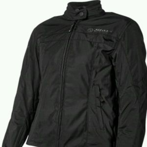 Yamaha star jacket stw-11JHE-BK-10 Women Black 10